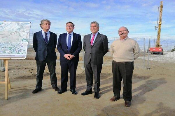 Puerto de Sevilla contará con nuevas conexiones directas viarias hacia los muelles