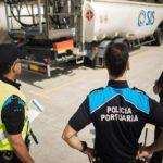 Puerto de Tenerife realiza un acuerdo para formar a medida la policía portuaria