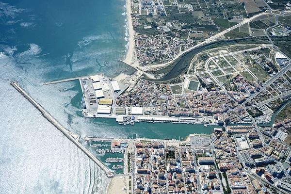 Puerto de Valencia activa el proyecto Ecclipse para combatir el cambio climático
