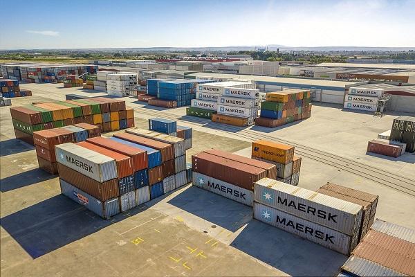 Puerto de Valencia estrena servicio de gestión telemática de precintos de contenedores