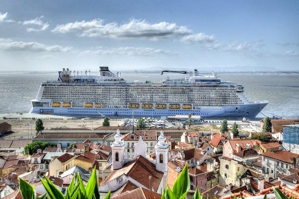 Sector cruceros apuesta por nuevas tecnologías ecoeficientes