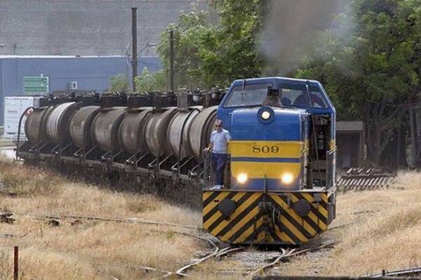 Servicios Logísticos Ferroviarios