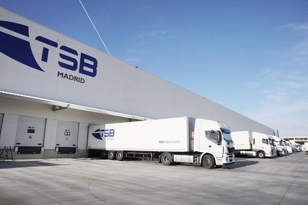 TSB optimiza la administración de sus servicios de última milla