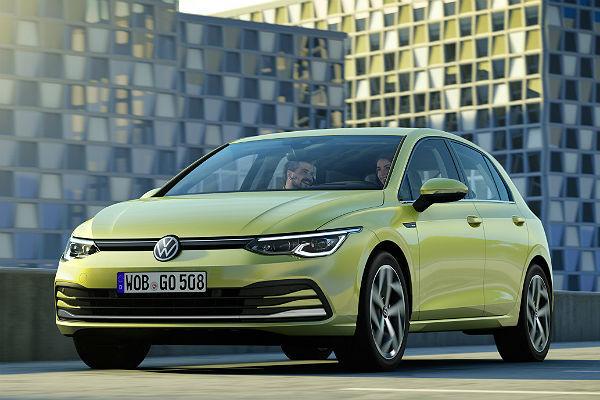 Volkswagen Golf octava generación precio España