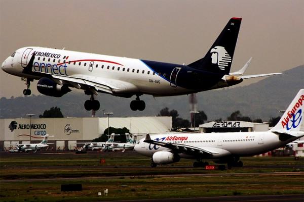 aeropuertos mexicanos