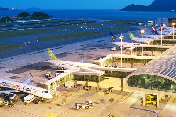 brasil aeropuertos