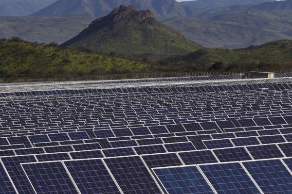 chile energia sustentable