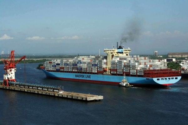 cofece puertos mexicanos