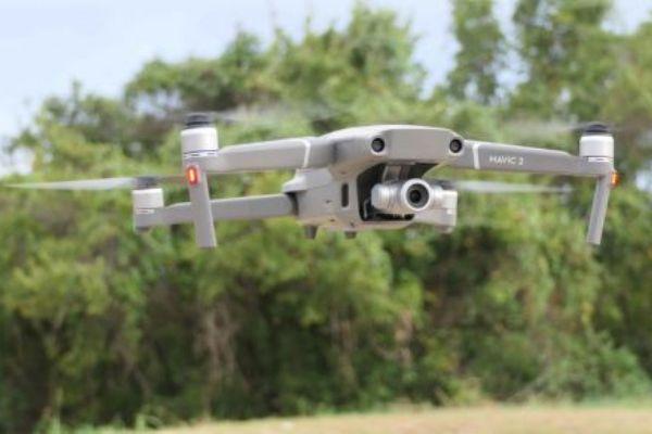 drones sao paulo