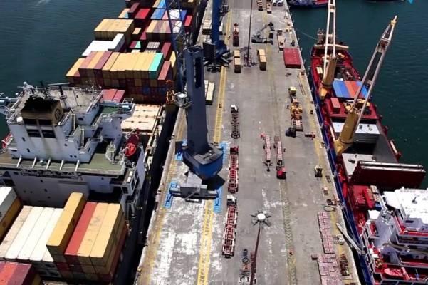 puerto angamos proveedores web