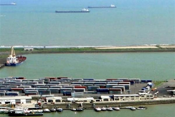 puerto de Esmeraldas