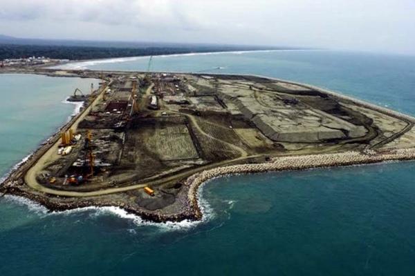 puerto de moin costa rica