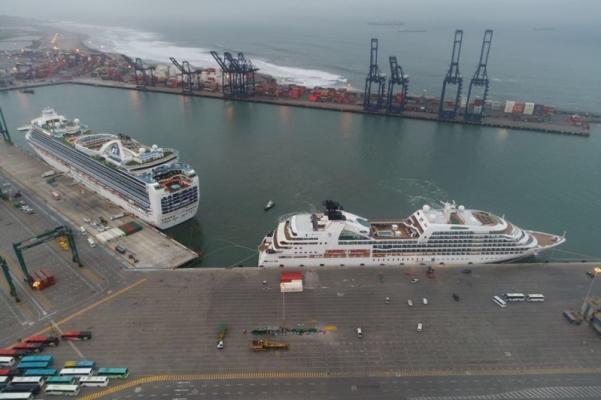 puerto san antonio chile cruceros