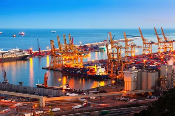 puertos inteligente dos