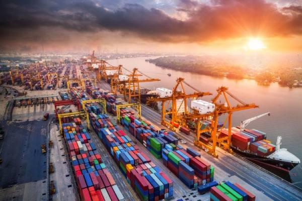 puertos inteligentes