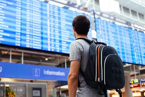 2019 pasajeros aéreos España interrupciones