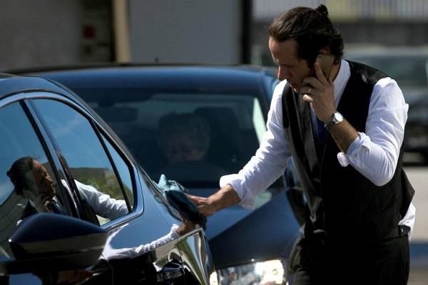 Cabify ingresos España