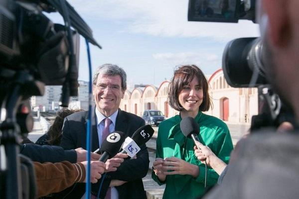 Comité Asesor aprueba la apertura del acceso sur en Puerto de Gandía