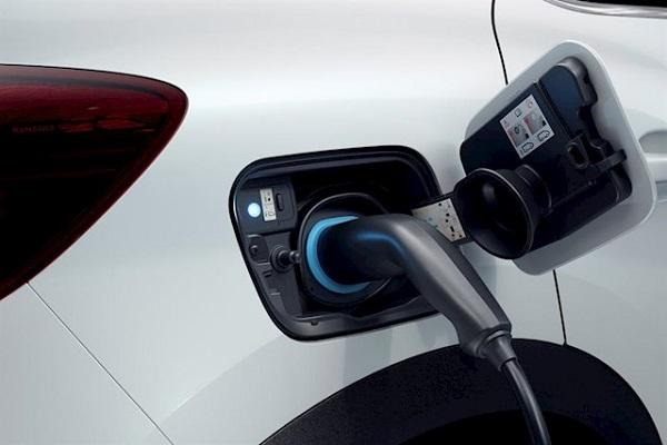 España China coches eléctricos