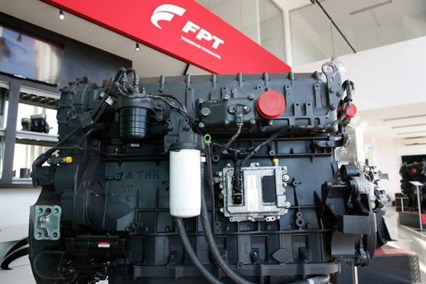 FPT Industrial y Yanmar firman acuerdo para diseñar motores marinos