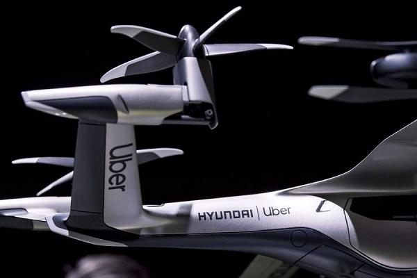 Hyundai Uber