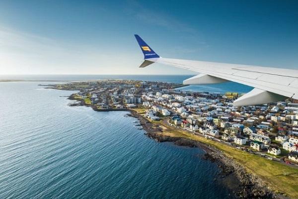 Icelandair descuentos Islandia verano 2020