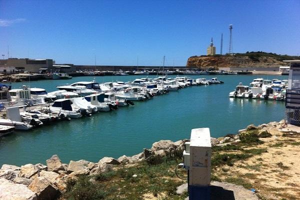 Junta de Andalucía abre convocatoria para dragado del Puerto de Conil