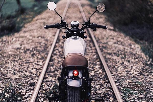 Ox Riders motos eléctricas España