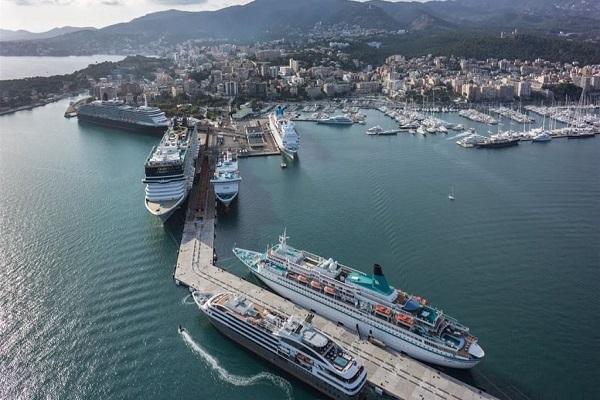 Ports IB realiza un estudio para adaptarse a efectos del cambio climático