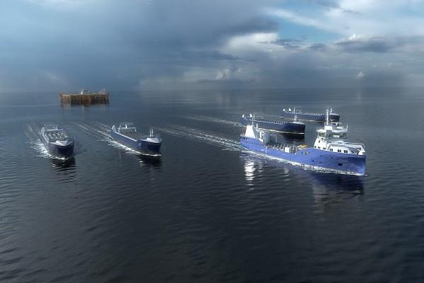 Proyecto Autoship pondrá en servicio buques autónomos en cuatro años