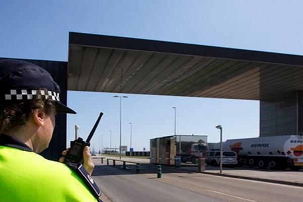 Puerto de Gijón asigna plan de instalación fronteriza de control de mercancías