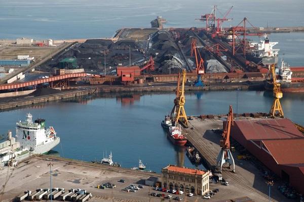 Puerto de Gijón contará con ayudas públicas para optimizar la eficiencia energética