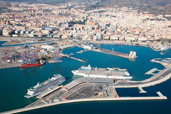Puerto de Málaga avanza en la modernización de su Puerto de Inspección Fronteriza