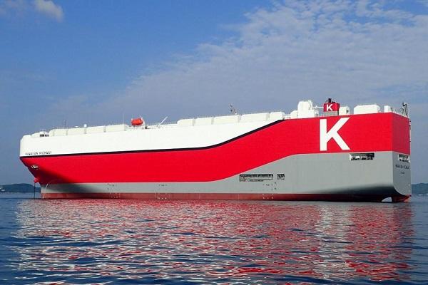 Puerto de Santander atenderá tres escalas de K-Line