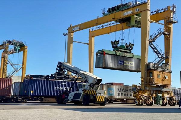 Puerto de Valencia fija su agenda para 2020