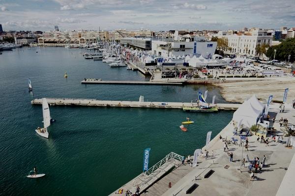 Puerto de Valencia inicia los trabajos para liberar espacio en zona norte