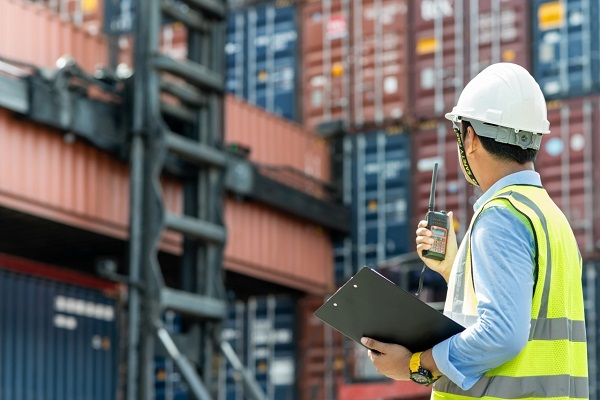 Sector marítimo rebasará los 24 millones de TEUs de capacidad en 2020