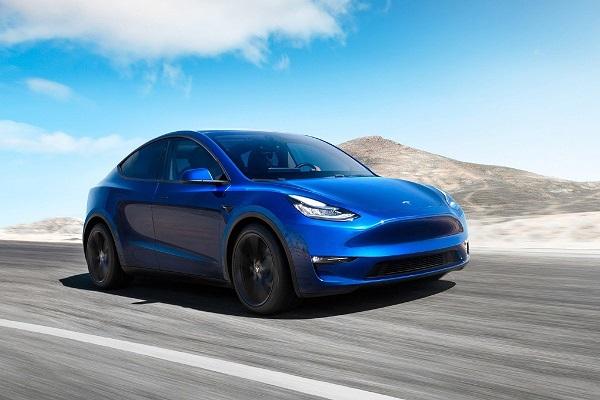 Tesla Model Y precio disponibilidad España
