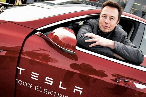 Tesla ventas 2019