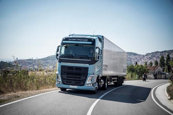 Trucknet Tinder camiones