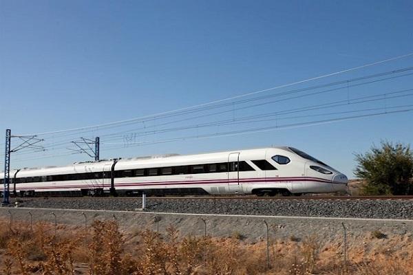 Uso red ferroviaria española