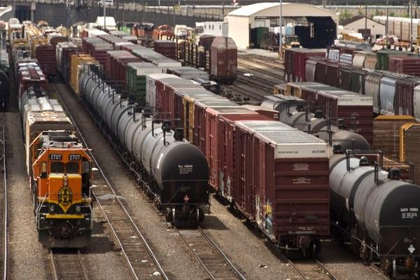 mexico transporte ferroviario