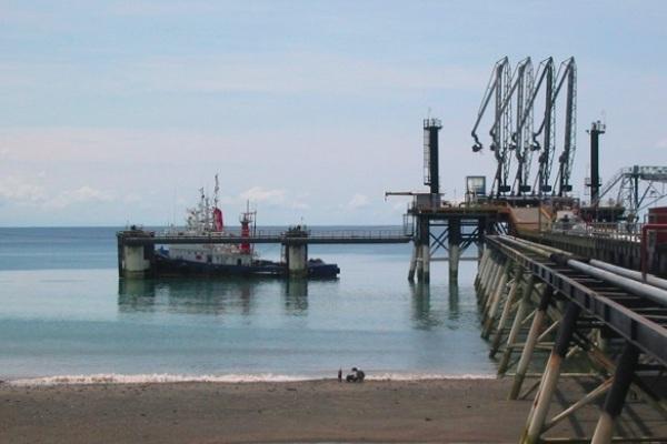 puerto armuelles panama