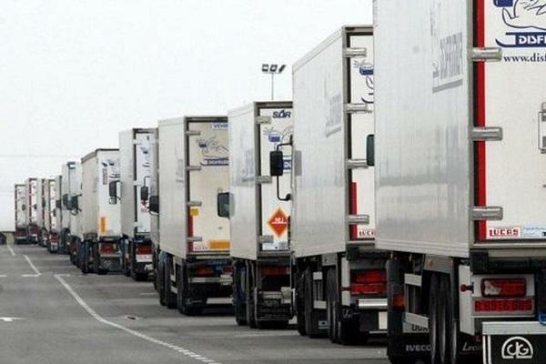 ASTIC España camioneros
