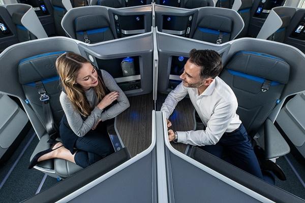 Air Europa San Valentín