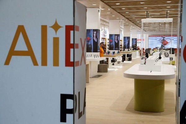 AliExpress Packlink Amazon España