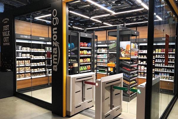 Amazon ahora cuenta con su primera tienda automatizada de comestibles