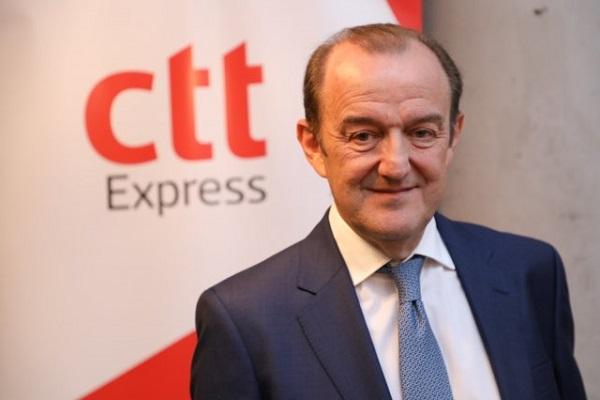 CTT Express España