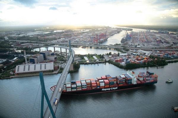 Hapag-Lloyd continuará colaborando con HHLA en el Puerto de Hamburgo
