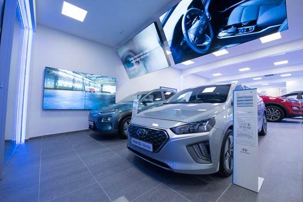 Hyundai ECO Store